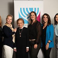 Israel Bonds Women Division at Bank Leumi 22.01.2020
