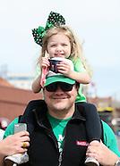 O'City St. Patrick's Day Parade - 3/14/2015