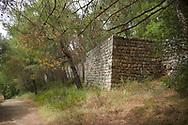 Pictures & images of the 8th century BC Hittite walls of Karatepe Aslantas Open-Air Museum (Karatepe-Aslantaş Açık Hava Müzesi), Osmaniye Province, Turkey.