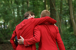 Bruynseels Niels, Devos Pieter, BEL<br /> CHIO Rotterdam 2018<br /> © Dirk Caremans<br /> 24/06/2018