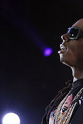 Lil' Wayne aka Weezy at The 2008 Hot 97 Summer Jam held at Giants Stadium in Rutherford, NJ on June 1, 2008...Summer Jam is the annual hip-hop fest held at Giants Stadium and sponsored by New York based radio station Hot 97FM.