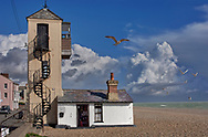 BY THE SEA ALDEBURGH - colour photo art by Paul Williams of the picturesque  sea front of Aldeburgh, Suffolk, taken 2005-2009. .<br /> <br /> Visit our ENGLAND PHOTO COLLECTIONS for more photos to download or buy as wall art prints https://funkystock.photoshelter.com/gallery-collection/Pictures-Images-of-England-Photos-of-English-Historic-Landmark-Sites/C0000SnAAiGINuEQ .<br /> <br /> Visit our REPORTAGE & STREET PEOPLE PHOTO ART PRINT COLLECTIONS for more wall art photos to browse https://funkystock.photoshelter.com/gallery-collection/People-Photo-art-Prints-by-Photographer-Paul-Williams/C0000g1LA1LacMD8
