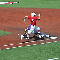 Baseball: University of St. Thomas (Minnesota) Tommies vs. Pacific University (Oregon) Boxers
