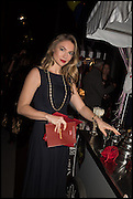 YULIA SOLODOVA,  The World's First Fund Fair  in aid of Natalia Vodianova's charity the Naked Heart Foundation. The Roundhouse. London. 24 February 2015.
