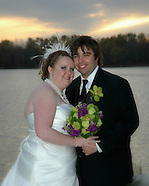 Kim and Ryan's Wedding Photos