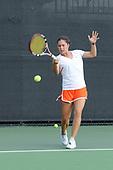 12/3/09 Women's Tennis Photo Day