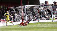 Grimsby Town v Rotherham United 120408