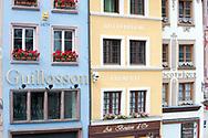 Mulhouse, France © Rudolf Abraham