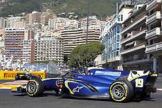 2018 Formula 2 rd 4 Monte Carlo