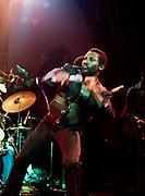 Toots Hibbert Live in London 1981