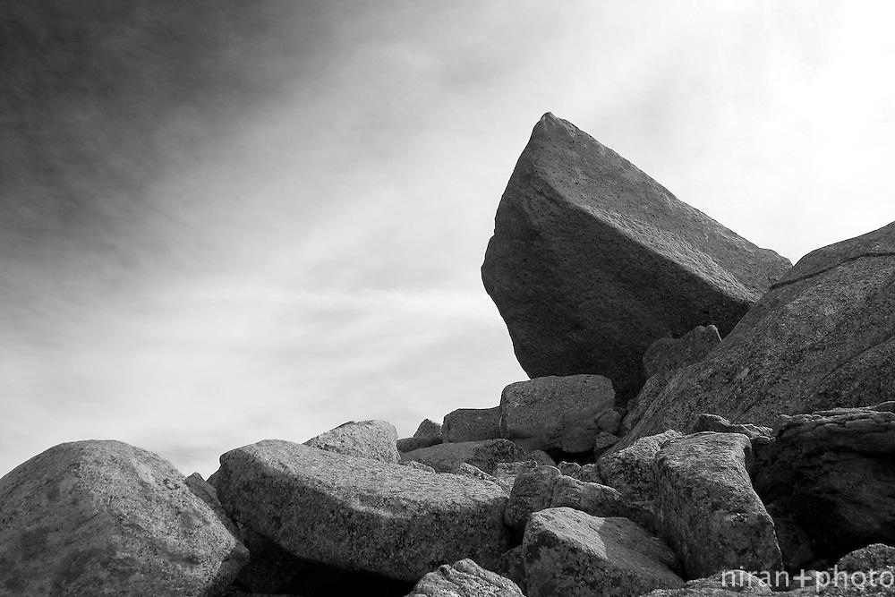 Index Rock, Katahdin