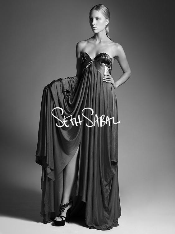 Tori Maisey By Seth Sabal