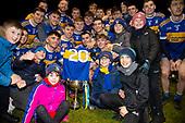 Ratoath v Dunboyne - Meath U-21 FC Final 2019