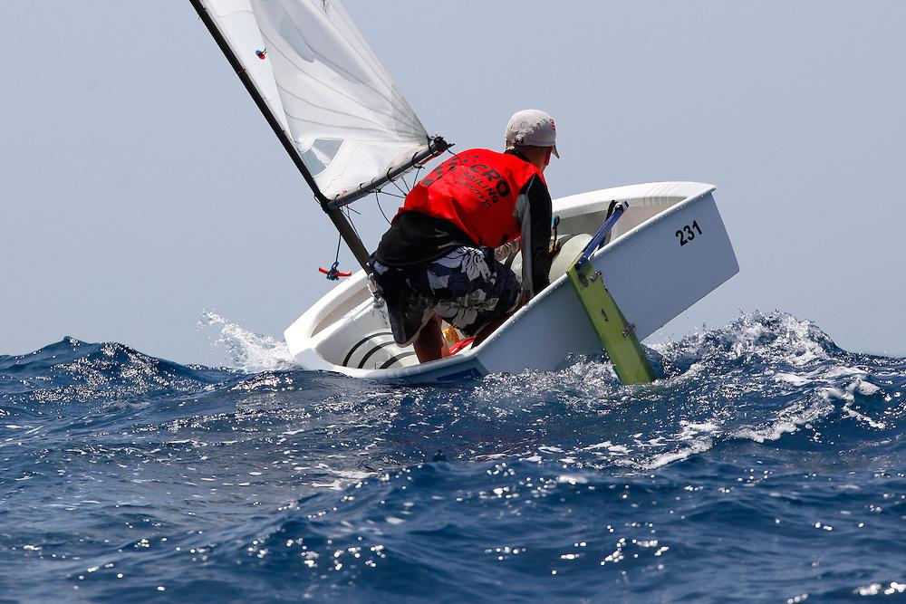 2012 Optimist World Championship