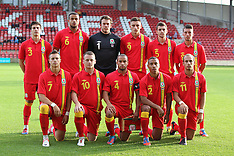 120815 Wales U21 v Armenia U21