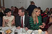 NICHOLAS SEROTA; ELIZABETH VON THURN UND TAXIS , Juergen Teller: Woo, Institute of Contemporary Arts, London. 22 January 2012