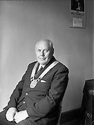 10/06/1958<br /> 06/10/1958<br /> 10 June 1958<br /> <br /> Mr J. Kelton Kelly, 426 Howth Road, Raheny