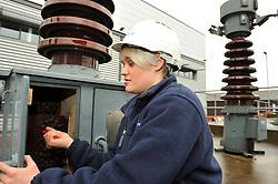 National Grid Apprentice, Eakring January 2012 UKRC