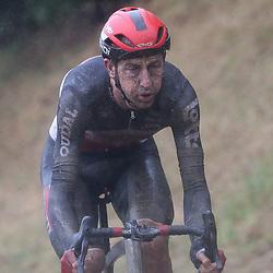 ROUBAIX (FRA): CYCLING: October 3th<br /> Paris-Roubaix men