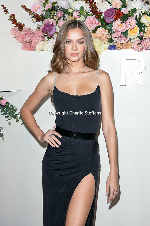 JOSEPHINE SKRIVER attends the 3rd Annual #REVOLVEawards at Goya Studios in Los Angeles, California