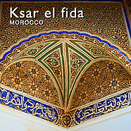 Photos of Ksar Fida. Morocco Kasbah Pictures and Images