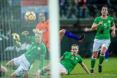 20171128 NED: WC qualification Netherlands - Ireland, Nijmegen
