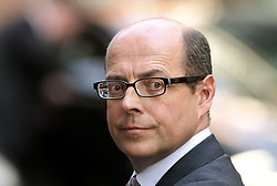File photo dated 04/09/12 of Radio 4's Nick Robinson, who has apologised to horrified listeners after suggesting live on air that Father Christmas is not real.