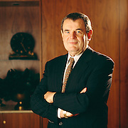 Jack Smith, CEO of General Motors