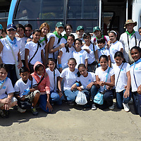 Misiones Mano Amiga Turgua 2012