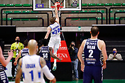 Sokolowski Michal<br /> De Longhi Treviso vs Banco Di Sardegna Sassari<br /> Legabasket Serie A UnipolSAI 2020/2021<br /> Treviso (TV), 11/04/21<br /> Foto Michele Brunello / Ciamillo-Castoria
