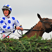 Aintree Becher Chase Day, Nov 21 2010