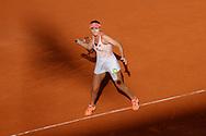Sofia KENIN (USA) during the Roland Garros 2020, Grand Slam tennis tournament, women single final, on October 10, 2020 at Roland Garros stadium in Paris, France - Photo Stephane Allaman / ProSportsImages / DPPI