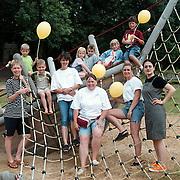 Dag uit speelotheek Huizen in Oude Valkeveen