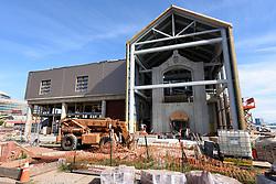 Boathouse at Canal Dock Phase II | State Project #92-570/92-674 Construction Progress Photo Documentation No. 15 on 22 September 2017. Image No. 29