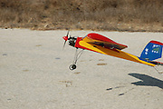 Remote Control Flying model aircraft