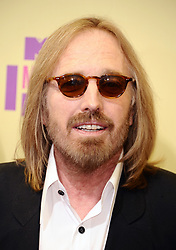 Tom Petty and Dana Epperson at the 31st annual ASCAP Pop Music Awards held in the Dolby Ballroom at Loews Hollywood Hotel April 23, 2014 Hollywood, Ca. 02 Oct 2017 Pictured: Tom Petty. Photo credit: Tammie Arroyo / AFF-USA.COM / MEGA TheMegaAgency.com +1 888 505 6342