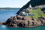 St. John's Newfoundland 7-20-09