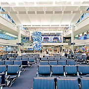 George Bush Intercontinental Airport, Houston, Texas