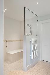 7816 Aberdeen new construction kitchen, full complete construction bathroom, shower, VA2_229_899