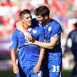 Charlton v Leicester City