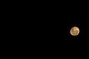 Sao Goncalo do Rio Preto_MG, Brasil...Parque Estadual do Rio Preto, em Sao Goncalo do Rio Preto, Minas Gerais. Na foto luar no Parque Estadual...The Rio Preto State Park, in Sao Goncalo do Rio Preto, Minas Gerais. In this full moon in the State Park...Foto: LEO DRUMOND / NITRO