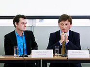 Conference Photography Policy Exchange Conservative Conference