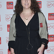 Natalie Spainer arrivers at the Broadcasting Press Guild TV & Radio Awards, at Banking Hall, on 13th March 2020, London, UK