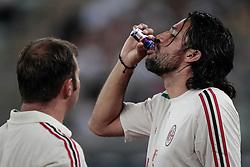 Bari (BA) 21.07.2012 - Trofeo Tim 2012. Inter - Juventus. Nella Foto: Yepes (M)