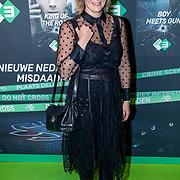 NLD/Hilversum/20191202 - Premiere Telefilms 2019,  Mara van Vlijmen