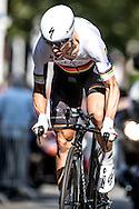 Toni Martin during the Eneco Tour 2016 at  at Breda, Breda, Holland on 20 September 2016. Photo by Gino Outheusden.
