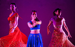 Thailand Bangkok Dance Performance