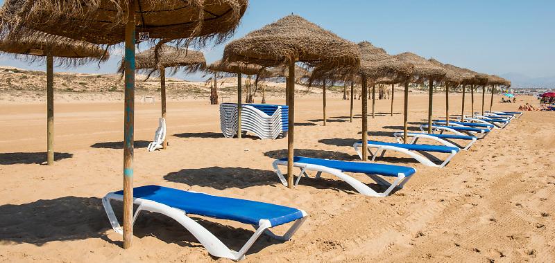 Playa El Altet. Elche. Alicante. España ©Antonio Real Hurtado / PILAR REVILLA
