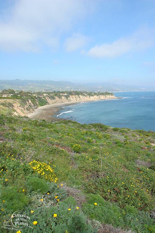 Point Dume, Malibu, Los Angeles County, California (LA)