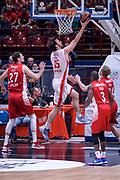 DESCRIZIONE : Milano Lega A 2015-16 Olimpia EA7 Emporio Armani Milano - Zagabria<br /> GIOCATORE : <br /> CATEGORIA : <br /> SQUADRA : <br /> EVENTO : Campionato Lega A 2015-2016<br /> GARA : Olimpia EA7 Emporio Armani Milano - Zagabria<br /> DATA : 05/11/2015<br /> SPORT : Pallacanestro<br /> AUTORE : Agenzia Ciamillo-Castoria/M.Ozbot<br /> Galleria : Lega Basket A 2015-2016 <br /> Fotonotizia: Milano Lega A 2015-16 Olimpia EA7 Emporio Armani Milano - Zagabria